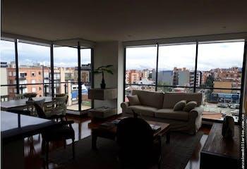 Apartamento en la Alhambra, Pasadena, Bogotá, con 3 Habitaciones - 124 mt2.