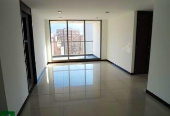 Apartamento en venta en Santa María De Los ángeles con Piscina...