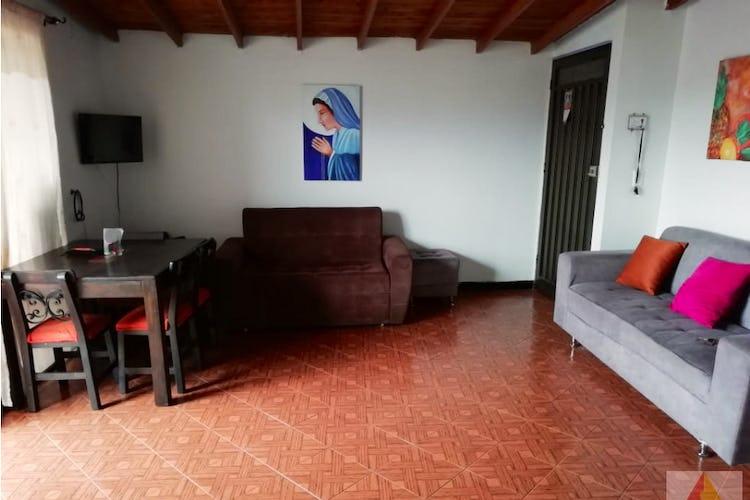 Portada Casa en venta en Monterrey, La Estrella.