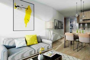 Proyecto de Vivienda, Sky 21, Apartamentos en venta en Magdala 59m²
