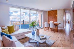 Senderos de Granada, Apartamentos nuevos en venta en Gran Granada con 3 hab.