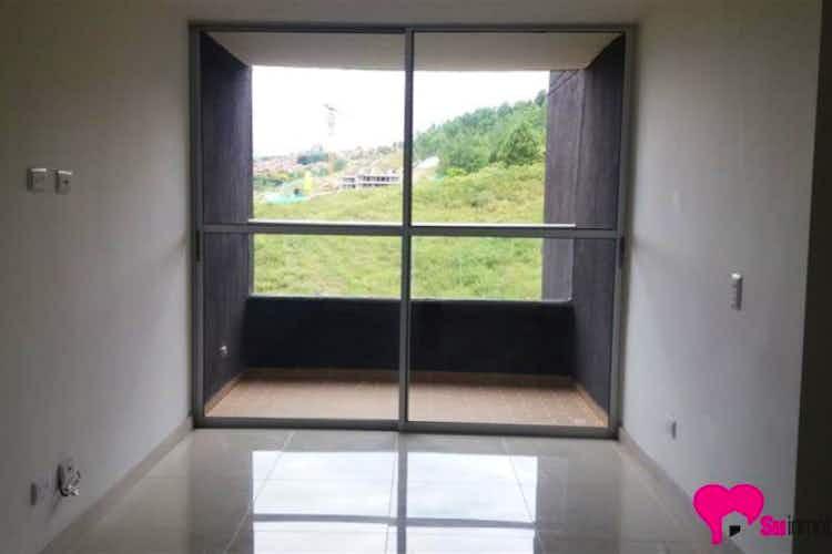 Portada Apartamento En Bello - Cabañas, cuenta con tres habitaciones