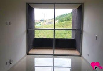 Apartamento En Bello - Cabañas, cuenta con tres habitaciones