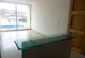 Apartamento en venta en Villa Nueva de 3 habitaciones