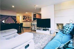 Apartamento En Bogota - Chico Norte, cuenta con dos habitaciones