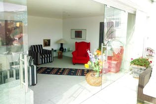 Apartamento En Bogota - Santa Bárbara, cuenta con tres habitaciones