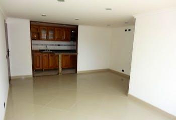Apartamento en Los Colores-Medellín, con 3 Habitaciones - 85 mt2.