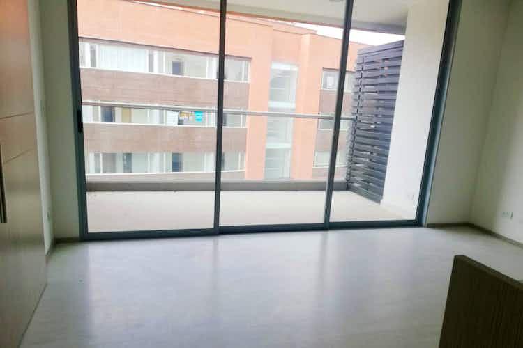 Portada Apartamento en Rionegro, 1 Habitación, 54m2.