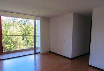 Apartamento En Rionegro, cuenta con tres habitaciones