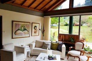 Casa en El Retiro, Antioquia - Cuatro alcobas