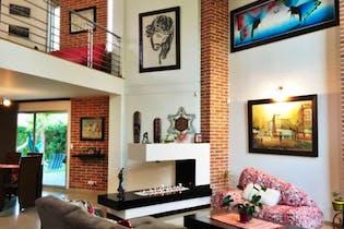 Casa en San Joaquin, Rionegro - 198mt, cuatro alcobas, terraza