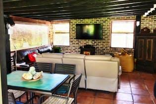 Casa en Llano Grande, con 3 Habitaciones - 1400 mt2.