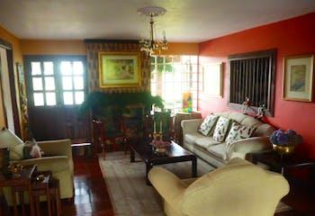 Casa Campestre en Santa Helena, El Plan - 340mt, cuatro alcobas, lago