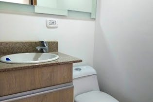 Apartamento en venta en La Mosquita, 58m² con Zonas húmedas...