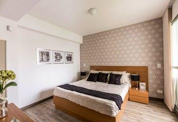 Apartamento en venta en Barrio Obrero con Zonas húmedas...