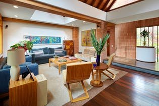 Casa en venta en Los Balsos 500m²
