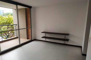 Apartamento En Medellin - Belén Loma De Los Bernal, cuenta con tres habitaciones