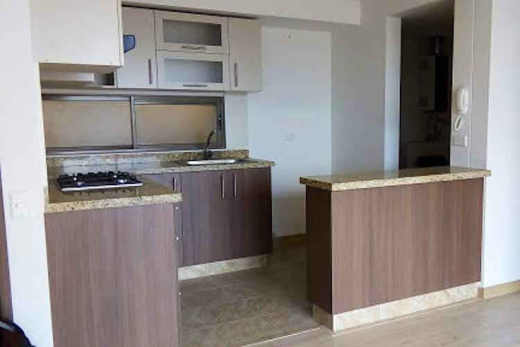 Portada Apartamento en Pinar de Suba, Suba - 88mt, tres alcobas, balcón