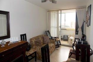 Apartamento en venta en Bello Horizonte 54m² con Balcón...