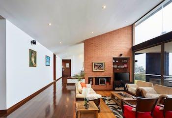 Casa en venta en Loma Del Atravezado, 440m²