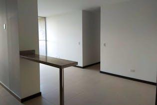 Apartamento en Rionegro-San Antonio de Pereira, con 3 Habitaciones - 66 mt2.