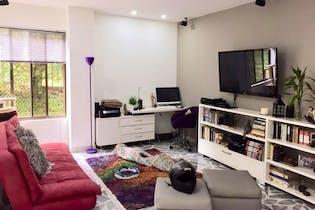 Apartamento en La Loma del Indio-Poblado, con 4 Habitaciones - 220 mt2.