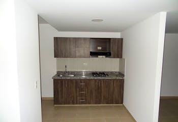 Apartamento en Niquia - Bello, cuenta con dos habitaciones