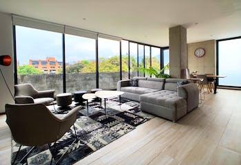 Apartamento en venta en El Virrey de 2 hab. con Zonas húmedas...