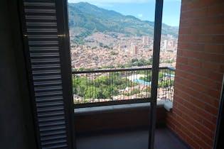 Apartamento de 68m2 en Búcaros, Bello - con tres alcobas
