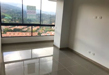 Apartamento en venta en Casco Urbano El Retiro 65m²