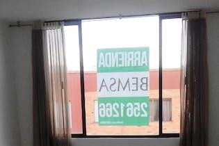 Apartamento en venta en Almendros de 3 alcobas