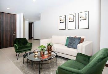 Apartamento en venta en Barrio Colón, 107m² con Solarium...