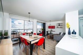 Apartamento en Kennedy-Techo, con 3 Habitaciones - 86 mt2.