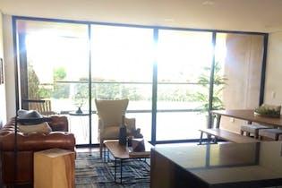 Apartamento en venta en Cabeceras De Llanogrande con Zonas húmedas...