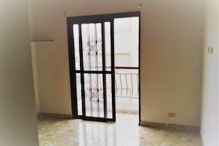 Apartamento en Vereda los alticos-San Antonio de pereira-100 mts2,4 Habitaciones, Balcón