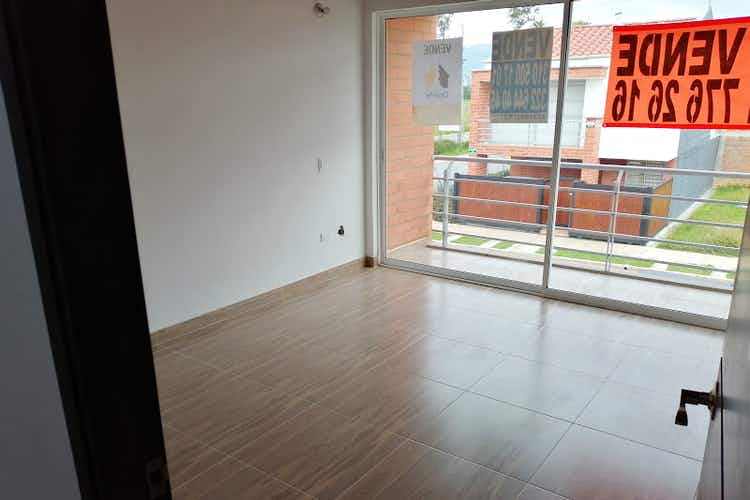 Portada Casa en venta en La Ceja  de3 3 habitaciones