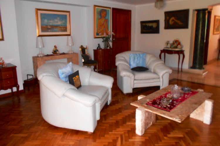 Portada Apartamento en Alejandria, Poblado - Tres alcobas
