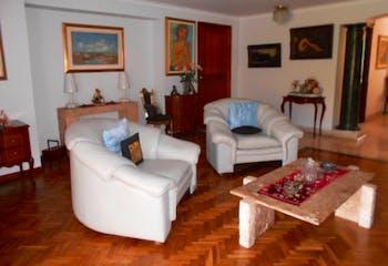 Apartamento en venta en Alejandría, 190m² con Balcón...