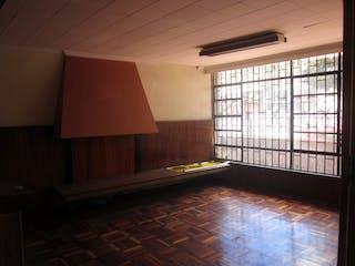 Casa en venta en Teusaquillo, Bogotá