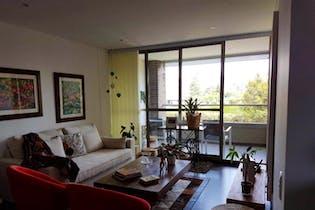 Apartamento en Rionegro-Llanogrande, con 2 Habitaciones - 90 mt2.