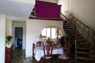 Casa en Rionegro-San Antonio de Pereira, con 3 Habitaciones - 107 mt2.