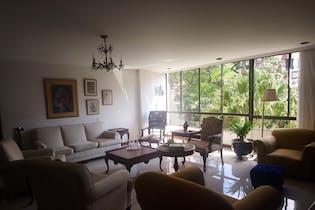 Apartamento en venta en Altos Del Poblado de 158m²