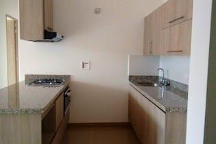 Apartamento en venta en Don Diego de 3 habitaciones