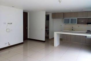 Apartamento de 93m2 en Loma del Chocho, Envigado - con tres habitaciones