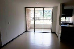 Apartamento en La Loma de las Brujas-Envigado, con 3 Habitaciones - 117 mt2.