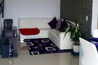 Apartamento en El Porvenir, Itagui - 70mt, tres alcobas, balcón