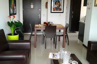 Apartamento en Rionegro-Porvenir, con 3 Habitaciones - 70 mt2.