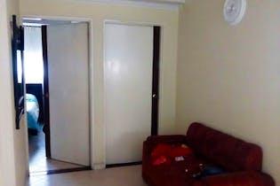 Apartamento en Carlos E. Restrpo, El Estadio - 86mt, dos alcobas