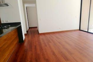 Apartamento en venta en Tres Puertas de 2 hab. con Solarium...