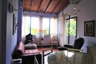Apartamento en Bolivariana, Laureles - 103mt, tres alcobas, dos balcones